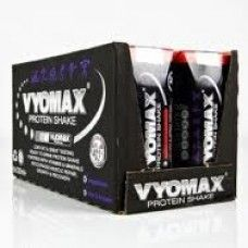 Vyomax ready to drink Protein shakes - Awesome taste