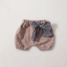 minimù chic for kids - baby bloomer