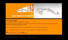 DAS DROS®-KONZEPT Hoher Behandlungserfolg mit 7 Arbeitsschritten in 7 Wochen Das DROS®-Konzept ist das erste diagnostisch-ursächliche Schienentherapiekonzept in der Zahnheilkunde mit standardisierten Arbeitsschritten zur Behandlung von Zähneknirschen, Bruxismus und CMD