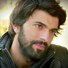 Turkish Actors, Great Hair, Best Actor, Best Tv, Hot Guys, Hot Men, Tv Series, Handsome, Husband
