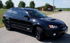 THEW1SE0NE 2005 Subaru Outback 19008332