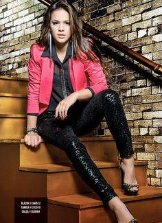 Bruna Marquezine para Universe Teen