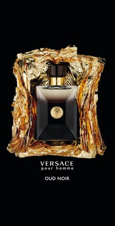 Versace In! Oud fragrance is totally new and smells earthy and natural. Its different and make you smile! Perfume And Cologne, Best Perfume, Perfume Bottles, Men's Cologne, Parfum Giorgio Armani, Armani Perfume, Ode An Die Freude, Parfum Chloe, Beautiful Perfume