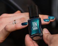 JINsoon Heirloom for Karen Walker Fall/Winter 2015 | Sephora Beauty Board