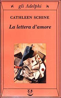La lettera d'amore - Cathleen Schine