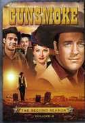 Gunsmoke: The Second Season Volume 2 , Andrew Duggan