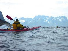 Explore Sea Kayaking