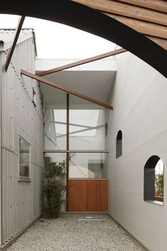 House of a Backstage / y+M