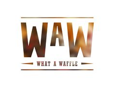 What A Waffle by Paul Middleton