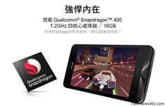 Asus ra mắt Zenfone 5 LTE dùng chip Snapdragon
