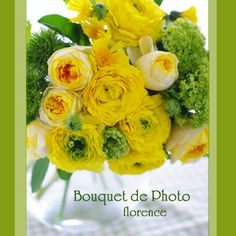 Bouquet de Photo 100301