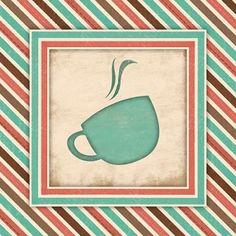CUADROSTOCK.COM Tienda online de cuadros. Coffee Prints, Decoupage, Frame, Ideas, Home Decor, Cooking, Canvases, Chefs, Notebooks