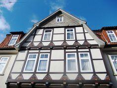 Sample of local architecture