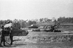 Fortepan Ww2 Tanks, Military Vehicles, German, Gun Turret, Lineman, Deutsch, German Language, Army Vehicles