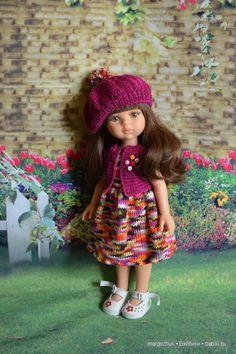 Жизнь на фоне... / Paola Reina, Antonio Juan и другие испанские куклы / Бэйбики…