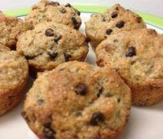 Recipe Banana Choc Chia Muffins by manalis - Recipe of category Baking - sweet