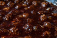 Oma's Baliballetjes - in my Red Kitchen Dutch Recipes, Spicy Recipes, Asian Recipes, Beef Recipes, Vegan Kitchen, Red Kitchen, Vegan Junk Food, Vegan Sushi, Vegan Baby