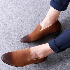 Loafer Shoes Men – myshoponline.com