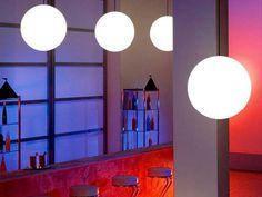 Moonlight Soundleuchte Pendelleuchte Vollkugel MLS 350 kaufen im borono Online Shop
