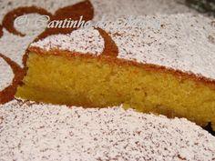 Portuguese Desserts, Portuguese Recipes, My Recipes, Dessert Recipes, Christmas Deserts, Almond Flour Recipes, Coco, Food Inspiration, Banana Bread