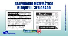 Calendario+Matemático+Bloque+II+–+3er+Grado