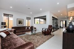 The luxurious Rochester has an abundance of rooms for family fun and entertaining. Visit: www.mimosahomes.com.au Call: 1300 MIMOSA Cupboard Storage, Home, Ensuite, Home And Family, Modern Family, Built In Wardrobe, Home Decor, Game Room, Room