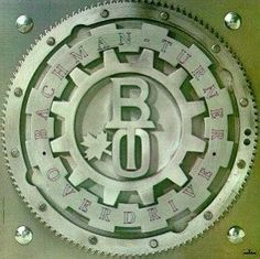 """Bachman-Turner Overdrive, BTO I**** (1973): Again, here is a group that I feel like I should be much more familiar with. But this album is great. It has a variety of styles ranging from heavy hard rock (i.e. """"Don't Get Yourself in Trouble"""") to beautifully melodic jazz (i.e. """"Little Gandy Dancer""""). In fact, this latter track is absolutely fantastic on a scale that ranks it up there with some of the best music of the seventies. This was a joy to experience. (7/12/14)"""