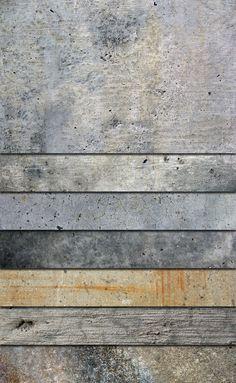 Free download: Grunge Concrete Textures - MightyDeals