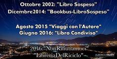 EX LIBRISospeso Cafè (@michelegentile7) | Twitter Compra nelle piccole librerie, insieme alle Grandi, aiuteremo l'Italia. @LibroSospeso @MondadoriStore @FeltrinelliZoom @GiuntiEditore
