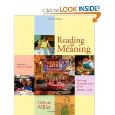 Reading with Meaning - Debbie Miller