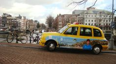 Outdoor Advertising - Anfi Multi Format Campaign | Out Of Home International, London, UK