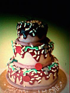 Themed birthday cakes are getting so detailed. Check out these wild pictures of cakes that look just like pizzas. Cupcake Cakes, Cupcakes, Pizza Cake, Themed Birthday Cakes, Love Pizza, Pizza Party, Heart For Kids, Fancy Cakes, Wild Pictures
