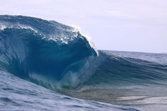 DEADLIEST WAVES Located off the Esperance coast in Western Australia (seven hours from Perth), Cyclops can only be accessed by boat. Still a fairly new wave on the surfing world's radar, its got probably the heaviest, thickest lips in the world.