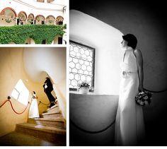 Hochzeit von Sonja und Frank im Schloss Ernegg Pictures, Getting Married