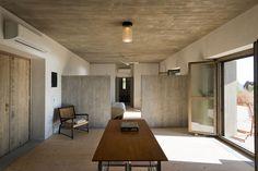 Gallery of Syros House / Katerina Tsigarida Architects - 5