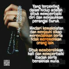 Bersihkan Hati Muslim Quotes, Islamic Quotes, Alhamdulillah, Doa, Allah, Love You, In This Moment, Te Amo, Je T'aime