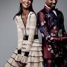 Vogue Photoshoot Aug 2015 🥀 • • •follow @michaelbaejordan_ for more • • #michaelbjordan #michaelbaejordan #liyakebede #vogue #voguemagazine #voguephotoshoot #photoshoot #romanticfall #fashion #2015 #throwback #flowersuit #mcm #mce #sexy #blackpanther #killmonger #killmongerwasright #teamkillmonger #teammbj