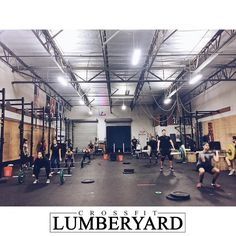 #LMBRJCKD  #Workout for Wednesday 3 Jan:  A. 14 min alt #EMOM: Odd - 5 Hang Power Clean 155/105# Even - 10 #HSPU  B. For Time: Buy in: 1k #Row then  2 rounds of:  20 DB #Squat Cleans 50/35# 15 #Burpee Box #Jumps Overs 24/20 10 #MuscleUps  #ironsharpensiron