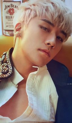 Fuck Yeah, Seungri!, fybig-bang: BIGBANG10 THE EXHIBITION: A TO Z ©...