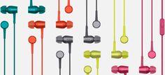Sony Global - Sony Design   Feature Design   h.ear™
