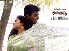 film: Alaipayuthey ,director: mani Ratnam