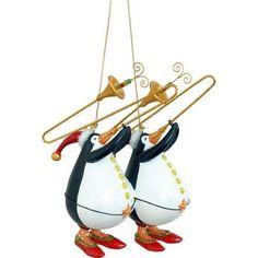 Gift Company Hänger Trompeten Pinguine Gift Company http://www.amazon.de/dp/B002A8B89M/ref=cm_sw_r_pi_dp_R4ROub0SZ3E28