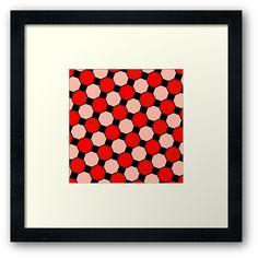 RED AGAIN by IMPACTEES