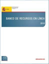 MECD en line@ - banco de recursos