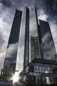 Frankfurt am Main - Skyscrapers - Architekture - © Tim Münnig