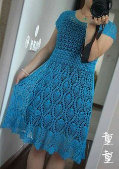 New Woman's Crochet Patterns Part 56 - Beautiful Crochet Patterns and Knitting Patterns Free Crochet Doily Patterns, Crochet Shawl, Knitting Patterns, Knit Crochet, Latest African Fashion Dresses, Beautiful Crochet, Crochet Clothes, Crochet Flowers, Dress Skirt
