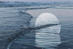 Photos: De superbes paysages dans le reflet du miroir