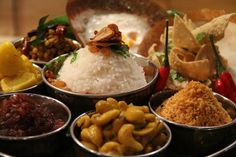 Recipes from Sri Lanka - Constance Hotels and ResortsConstance ...