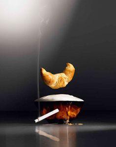 Breakfast of the world   Oliver Schwarzwald