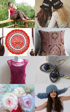 GREAT by Fatmagül Kuse on Etsy--Pinned with TreasuryPin.com